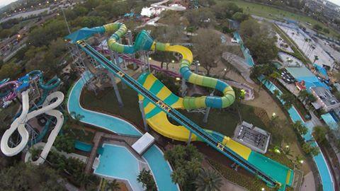 Busch Gardens Adventure Island Hrinternational Manila