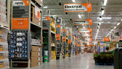 acae93f0ac7 The Home Depot is the world s largest home improvement specialty retailer